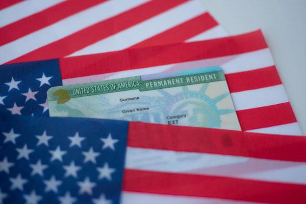 ثبت نام لاتاری آمریکا