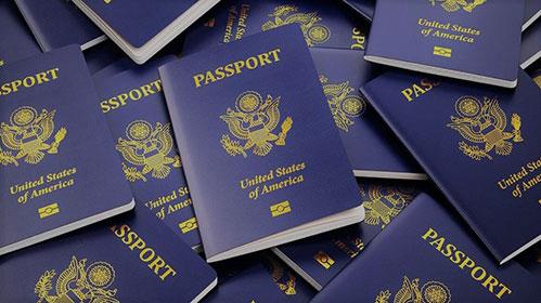 میزان ارزش پاسپورت آمریکایی