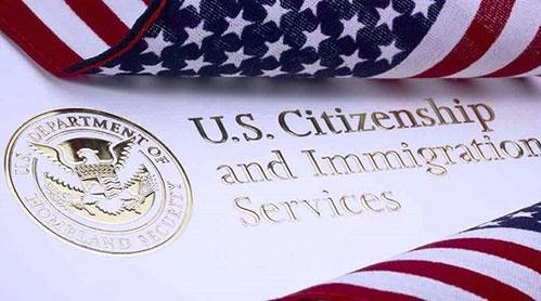 مصاحبه در سفارت آمریکا